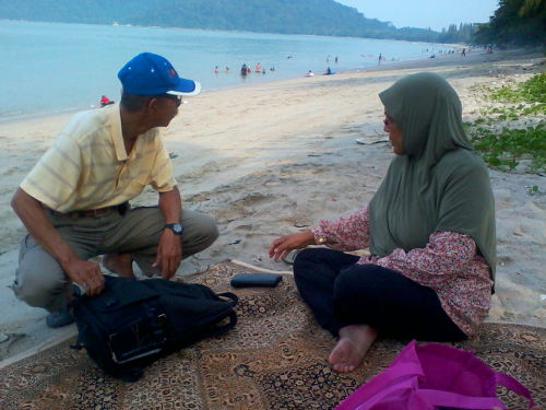 Atok and Opah