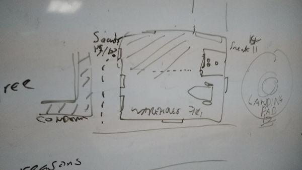 Warehouse 34