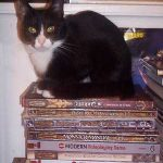 Duckie, on RPG Books