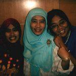 Sisters-in-laws
