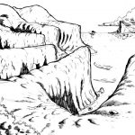 The Crescent Cliffs