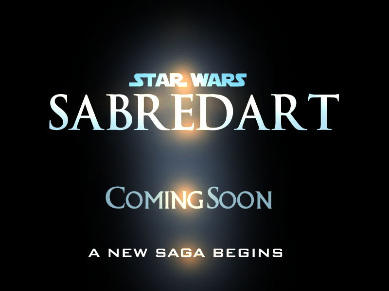 Sabredart trailer