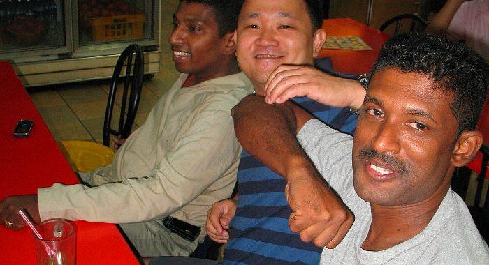 Sathyaseelan, Koh Kuan Wong & Gnanapragasam