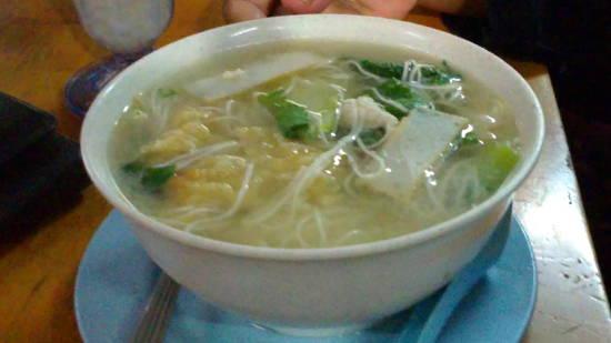 Opah's Mee Suah