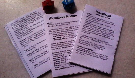 Microlite20