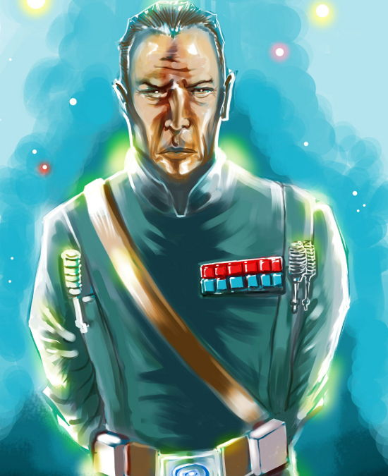 Admiral Tarn Majint