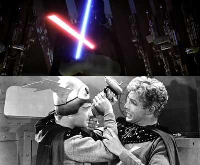 More winged helmets in Star Wars please
