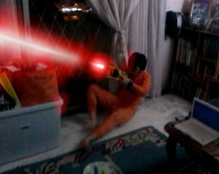 Irfan's Imperial Entanglement