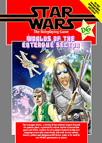 Worlds of the Enteague Sector cover