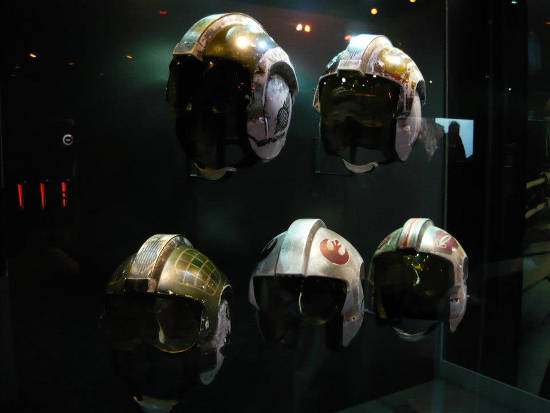 Why don't they sell these as real motorcycle helmets I'll never know