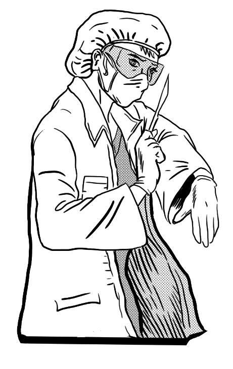 The Medical Investigator