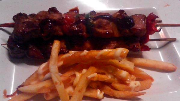 Republik Kebab