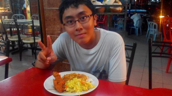 Restoran Lima Bintang