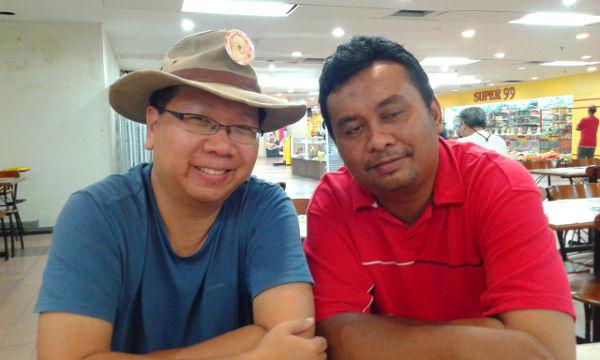 At Pandan Capital
