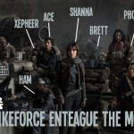 Rogue One Strikeforce Enteague