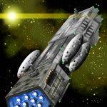 Deep Space Squadron