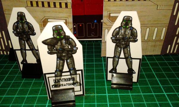 Def Troopers