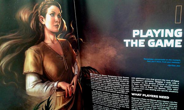 It's Endor Leia!