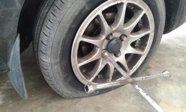 Needs moar tire iron