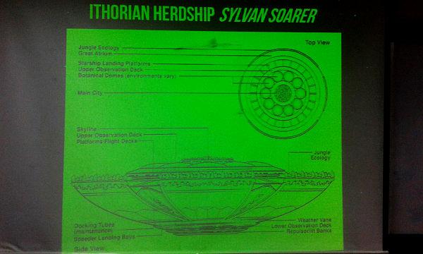 Ithorian Herdship