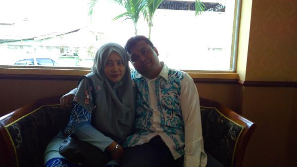 Irfan's parents