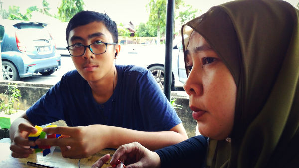 The roadside eatery