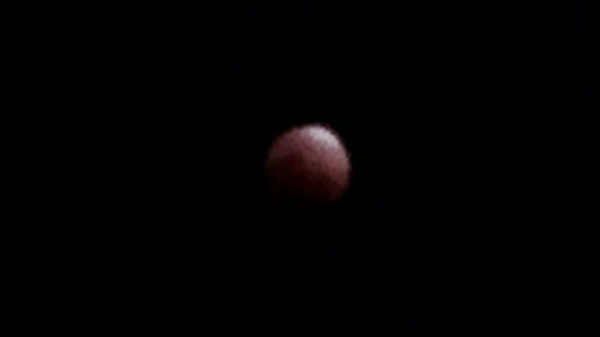 Lunar Eclipse 3