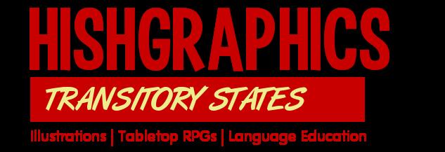 Hishgraphics Logo