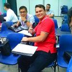 My fellow classmates