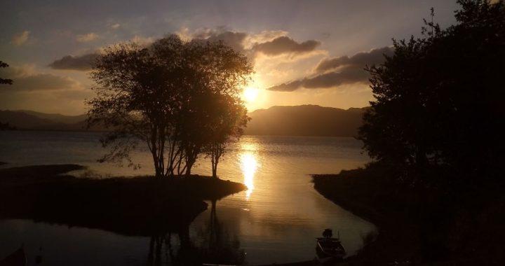 Timah Tasoh Sunset 01