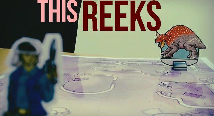 This Reeks