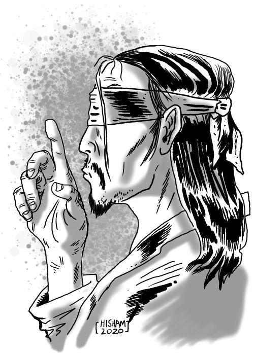 Mang Zhao