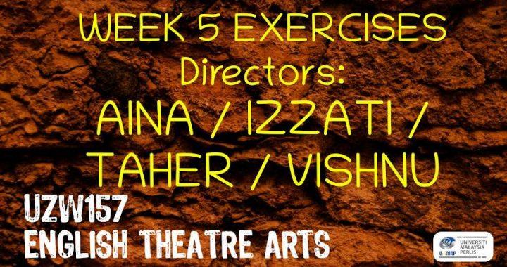 Week 5 ETA title